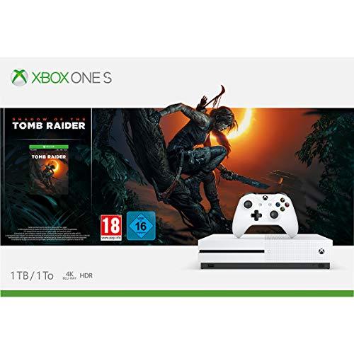 Xbox One S - Consola 1 TB