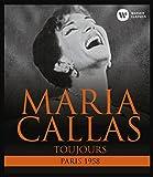 La Callas Toujours... Paris 1958 [Blu-ray]