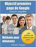 Telecharger Livres Objectif premiere page de Google (PDF,EPUB,MOBI) gratuits en Francaise