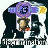 Macka B: Discrimination (Audio CD)