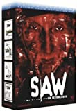 Coffret saw : la tetralogie [Blu-ray] [Director's Cut]