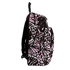 51p4Rsg1eaL. SS300  - Busquets Mochila Escolar Doble BECOOL Trendy by