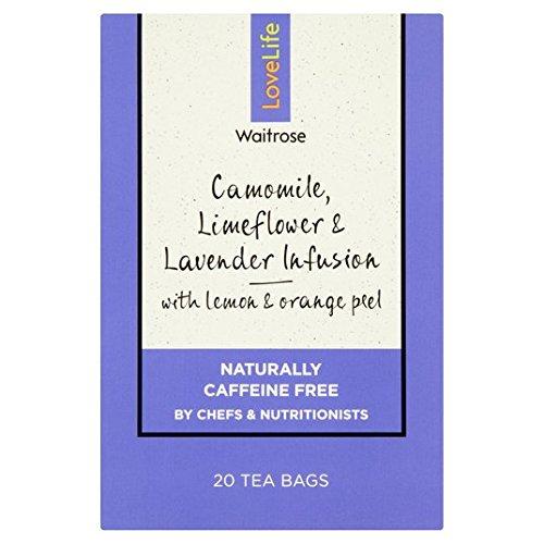 lovelife-camomile-limeflower-lavender-infusion-tea-bags-20s-waitrose-30g