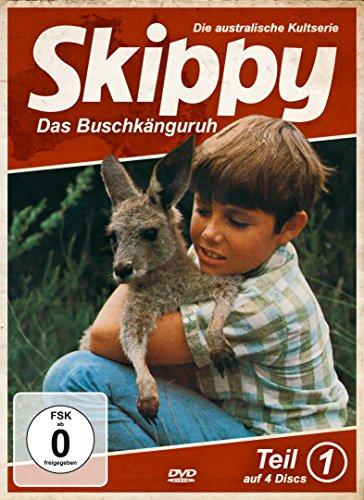 skippy-das-buschkanguruh-teil-1-4-dvds