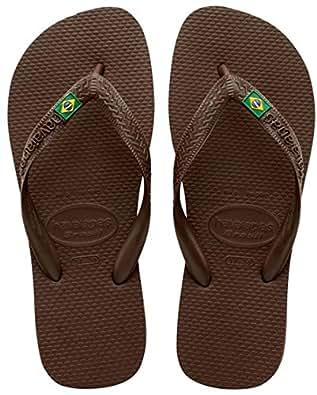 UCZ Brasil 4000032 Unisex - Erwachsene, Braun (Dark Brown 0727), 37/38 EU