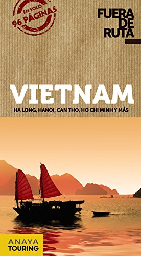 Vietnam por Blanca Berlín Miravete