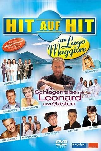 Various Artists - Hit auf Hit am Lago Maggiore: Eine