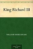 King Richard III (English Edition)
