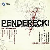 20th Century Classics: Penderecki