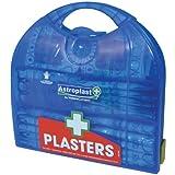 Astroplast Dispenser per Il Primo Soccorso con cerotti, montabile, per ristoranti e Bar