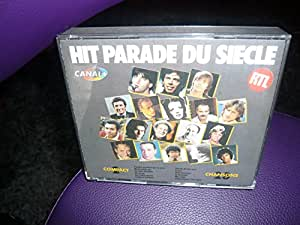 Hit Parade du siecle