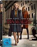 Damages - Im Netz der Macht, Die komplette dritte Season [3 DVDs]