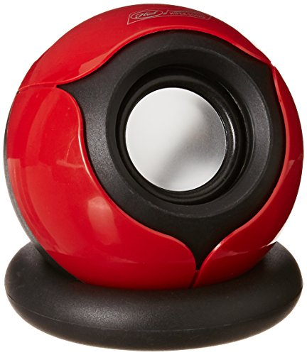 Quantum HS-656 Mini Rechanrgeable Speaker (Color may vary)