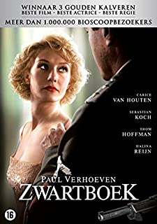 Speelfilm - Zwartboek (1 DVD)