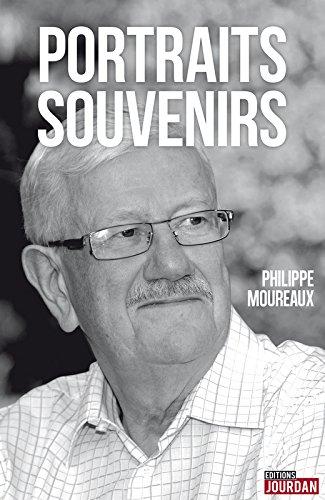 Portraits Souvenirs par Moureaux Philippe