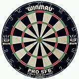 Winmau Steel Dartboard - Pro SFB
