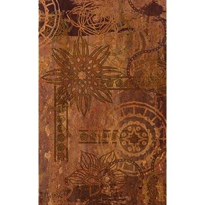 Carnet de Mots de Passe: A5 - 98 Pages - 012 - Steampunk
