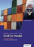 Gross im Handel: Groß im Handel - KMK-Ausgabe: 1. Ausbildungsjahr im Groß- und Außenhandel: Lernfelder 1 bis 4: Schülerband