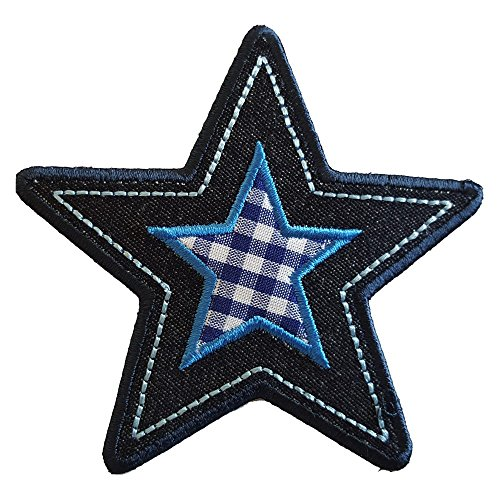 2-iron-on-appliques-set-star-10x9cm-and-panda-9x9cm-embroidered-application-set-by-trickyboo-design-