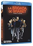 La Brigada de Sharky [Blu-ray]