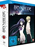 Brynhildr in the Darkness Vol. 1 (+ Sammelschuber) [Blu-ray] [Limited Edition]