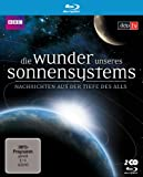 Die Wunder unseres Sonnensystems kostenlos online stream