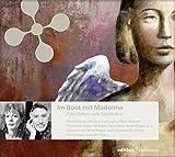Im Boot mit Madonna. Zehn Gebote, zehn Geschichten. 2 CDs - Doris Dörrie