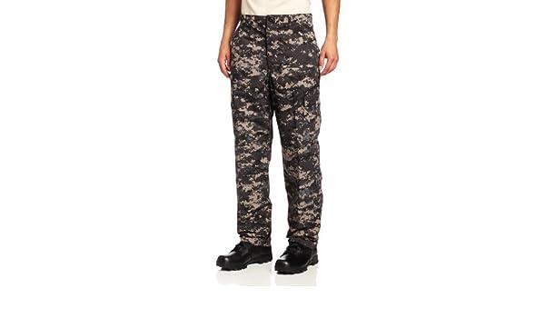 US PROPPER ACU Urban Army Subdued Digital camouflage Combat Battle Rip Hose