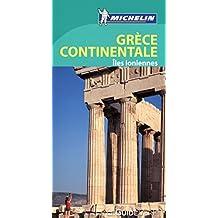 Guide Vert Grèce continentale