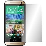 "4 x Slabo Displayschutzfolie HTC One Mini2 Displayschutz Schutzfolie Folie ""Crystal Clear"" unsichtbar MADE IN GERMANY"