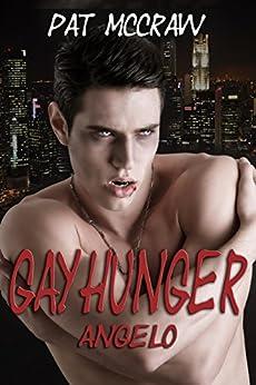Gayhunger - Angelo (Gayhunger Vampirserie 2)