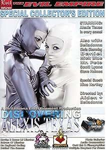 Belladonna's Discovering Alexis TEXAS Special Collector Edition