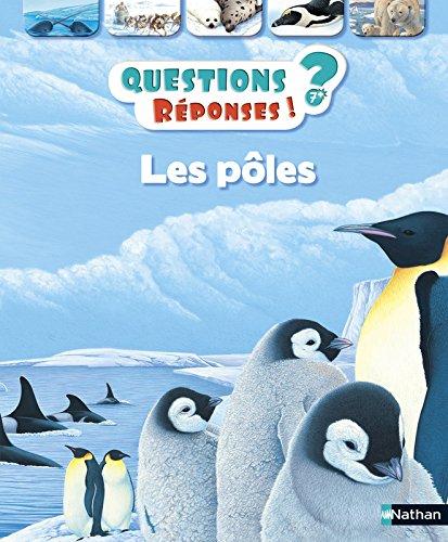 Les pôles