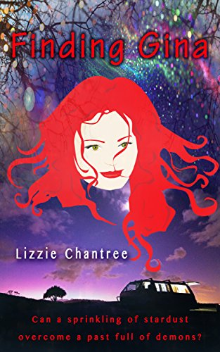 ebook: Finding Gina: Can a sprinkling of stardust overcome a past full of demons? (B01ETBS782)