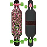 Osprey, Skateboard Unisex a Due Punte, Bambino, Character, Character