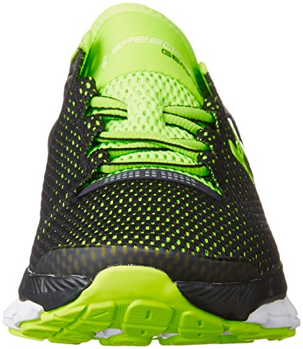 Under Armour SpeedForm Gemini 2.1 Laufschuh Herren BLK/WHT/HYG 3qO6w8