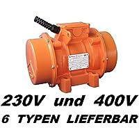 VM200 Motor Vibratoria Vibratorio Vibracion Vibradore Vibrador VIBRADORES electricos