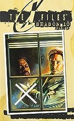 X-Files Season 10 Volume 2
