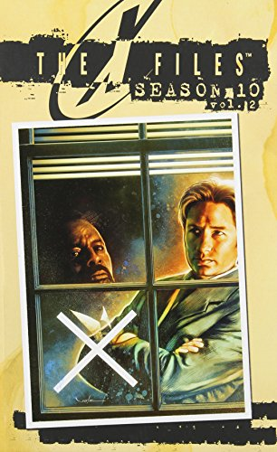 X-Files Season 10 Volume 2 (Xfiles Season 10 Volume 1)