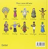 Image de Petita Massai (Nens i nenes del món)