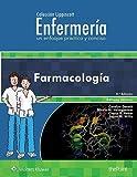 Colección Lippincott Enfermería. Un enfoque práctico y conciso: Farmacología (Incredibly Easy! Series (R))