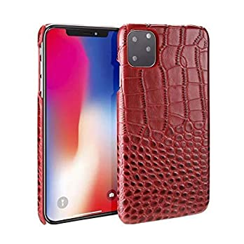 Apple Leather Case Für iPhone 11 Pro – Echtes Leder
