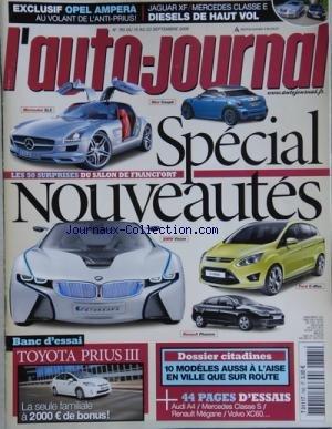auto-journal-l-no-785-du-10-09-2009-special-nouveautes-salon-de-francfort-toyota-prius-iii-dossier-c