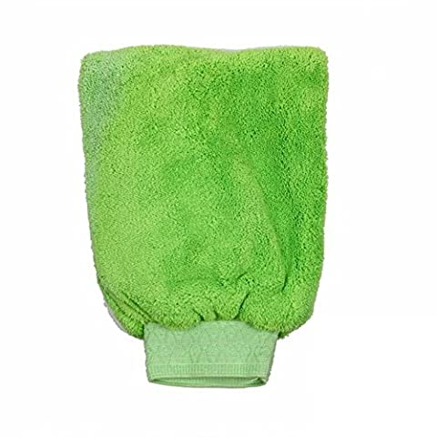 Auto Duster 10 Packung extra große, gewaschene Chenille-Waschung Mitt-Handschuh-Lint free-scratch free