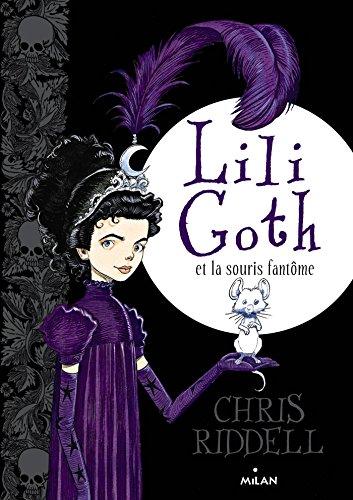 """<a href=""""/node/31969"""">Lili Goth et la souris fantôme</a>"""