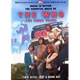 The Who - Music In Review: Moon Years