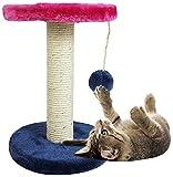 Duke Cat - Poste rascador con bola