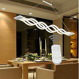 herogen moderno LED lampada a sospensione, w LED lampada da soffitto lampadario per Isola per cucina sala da pranzo