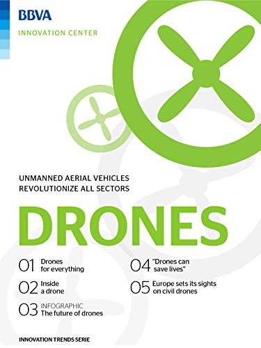 ebook-drones-innovation-trends-series-english-edition