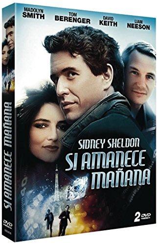 si-cetait-demain-if-tomorrow-comes-2-dvd-set-origine-espagnole-sans-langue-francaise-